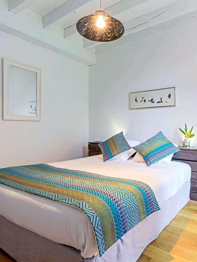 chambre d'hôtes Atacama proche Sancerre