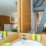 salle de bains Pangalanes proche Sancerre