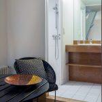 salle de bains Djoliba proche Sancerre